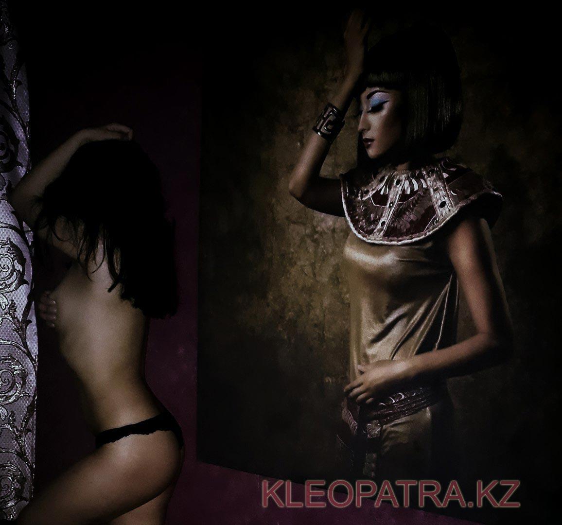 Карина - мастер тайского боди массажа